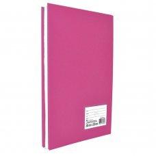 Pasta Catálogo com 10 envelopes Ofício Rosa 1035RS-10 Dac