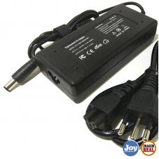 Carregador Notebook Ac Adapter Series PPP 012LE 19v 4.74a 7.4mm 5.0mm