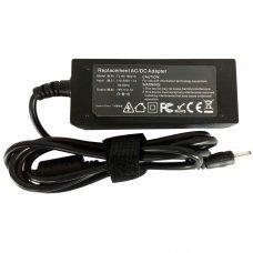 Carregador Notebook Positivo Duo ZK301 19v 2.1a 3.5mm x 1.35mm