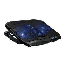 Base para Notebook 17 pol 4 Coolers NBC-100BK C3 Tech