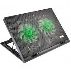 Base para Notebook 17 pol 2 Coolers AC267 Multilaser