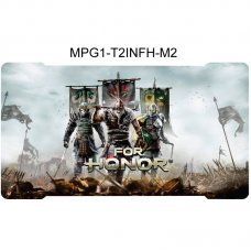 Mouse Pad Gamer For Honor MPG1 T2INFH M2