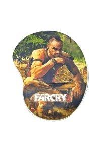 Mouse Pad com Apoio Ergonômico Farcry 3