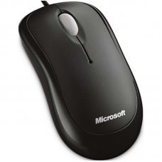 Mouse Basic Optical Preto USB P58 00061 Microsoft