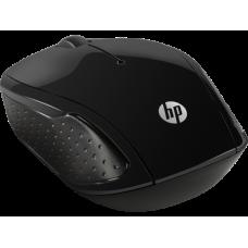 Mouse USB Wireless 1000Dpi Preto X200 HP