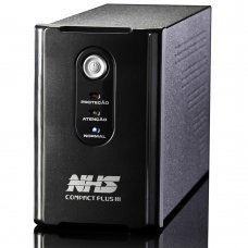 Nobreak Compact Plus III 1200VA Bivolt 115/220V NHS