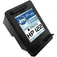 Recarga HP 122 Preto 25ml Modificado