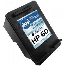 Recarga HP 60 Preto 4,5ml