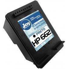 Recarga HP 662 Preto 2ml