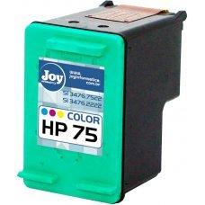 Recarga HP 75 Color 5,5ml