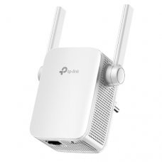 Repetidor Wireless 2.4GHz 300mbps 5GHz 867Mbps AC1200 RE305