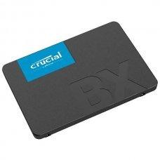 HD SSD 240GB 6Gb/s Sata 3 CT240BX500SSD1 Crucial