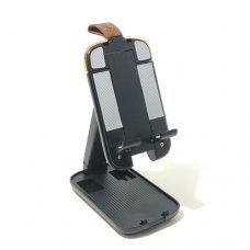 Suporte Dobrável de Mesa para Celular e Tablet 1003 Folding