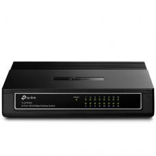 Switch 16 Portas 10/100Mbps TL-SF1016D Tp-Link