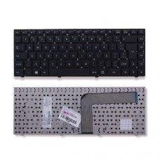 Teclado para Notebook Cce Positivo Sim+ 980M - Mp-10F88Pa-F51Kw No Frame