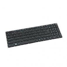 Teclado para Notebook Acer E5-573 - Black - Br - Keyboard Power Bottom