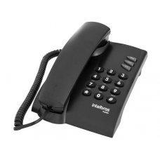 Telefone de Mesa Pleno Preto Intelbras