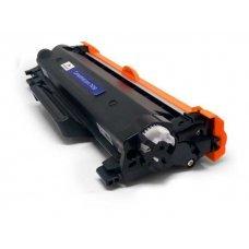 Toner Similar com Brother TN730 TN760 Preto Premium 3K
