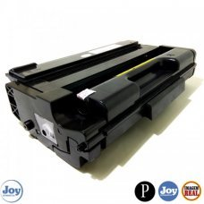 Toner Similar com Ricoh SP3710 Preto Premium 6.4K