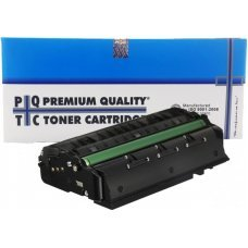 Toner Similar com Ricoh SP377 Preto Premium 6.4K